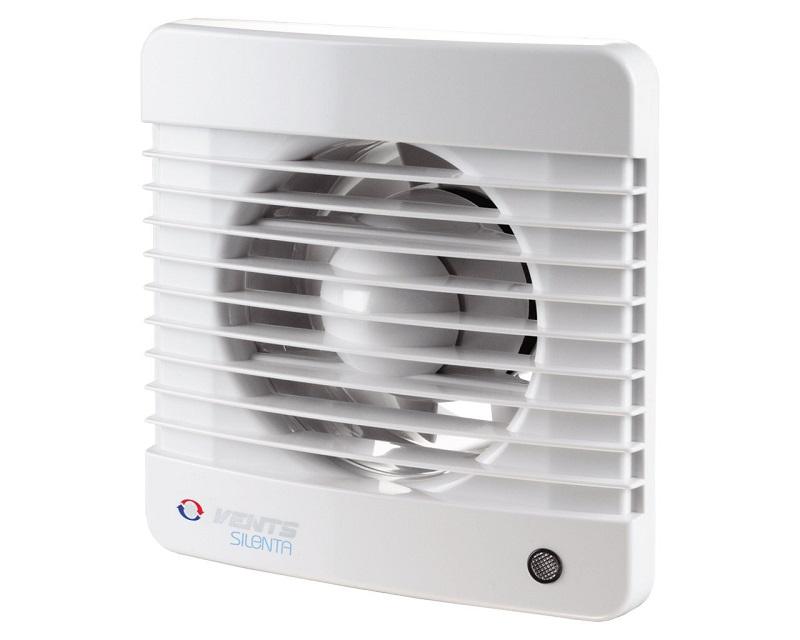 осевой вентилятор