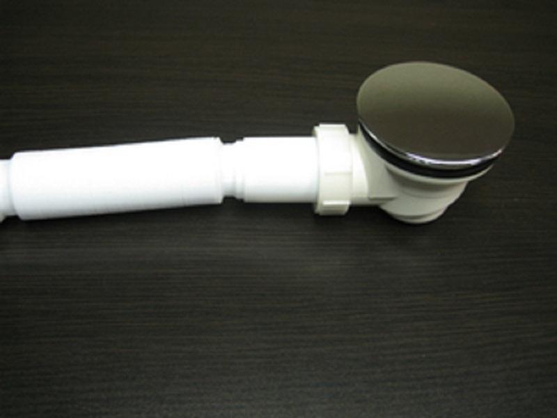 сливной клапан для душевой кабины фото
