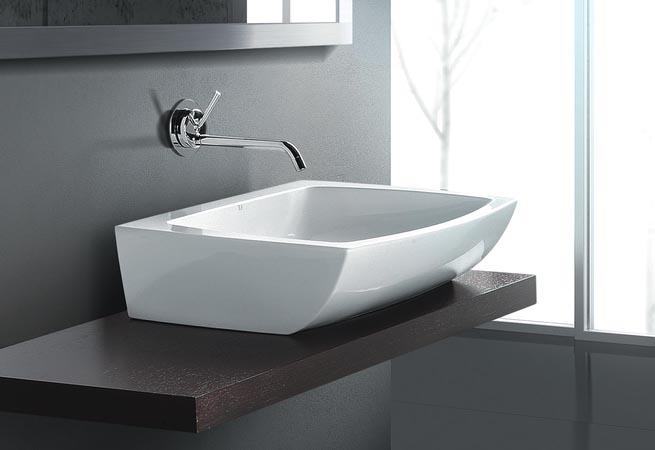Раковины для ванн