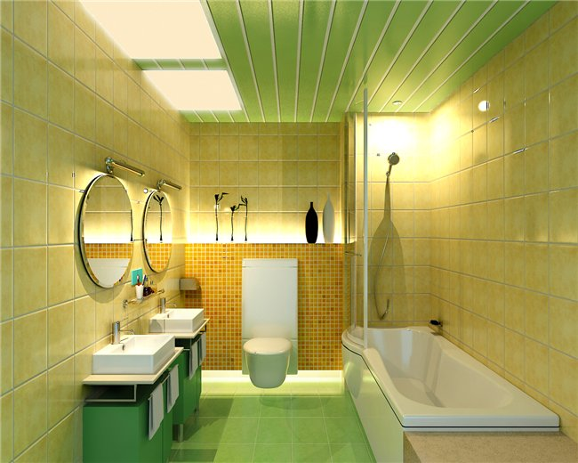 панеля для ванной