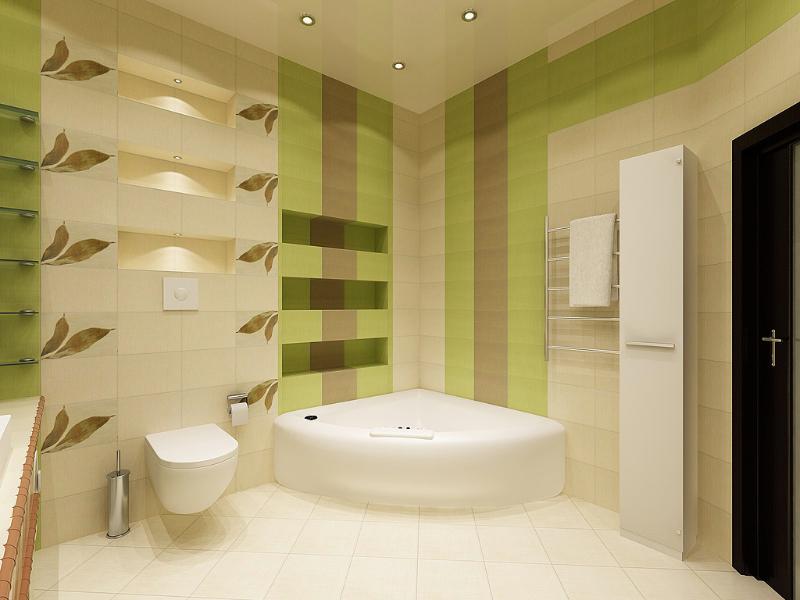 ванна с пвх панелями