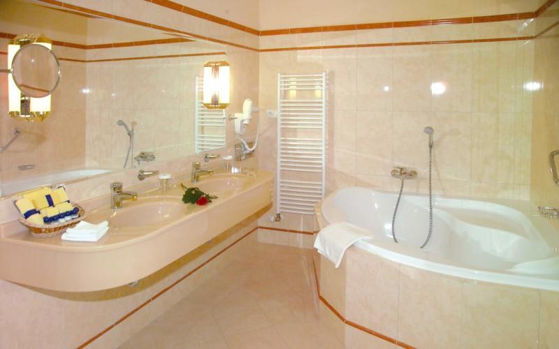 выбор лампы в ванную