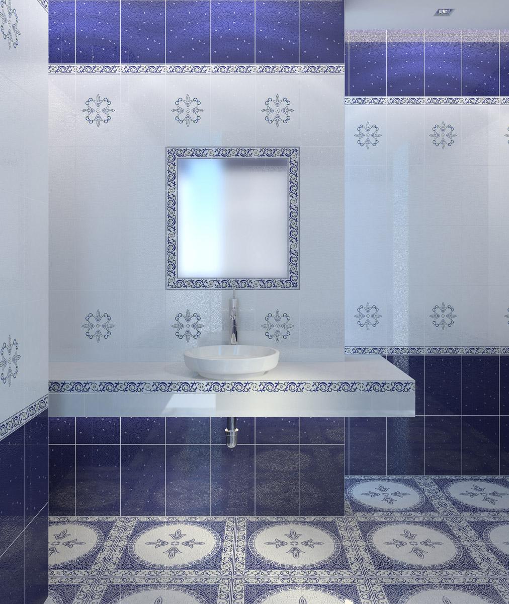 кафельная плитка ванная