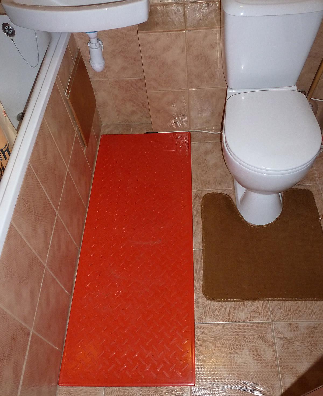 система подогрева для ванной