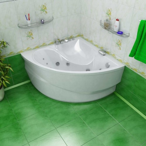 чугунная ванна долговечна