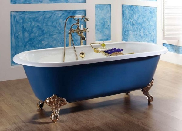 чугунная ванная выбрать
