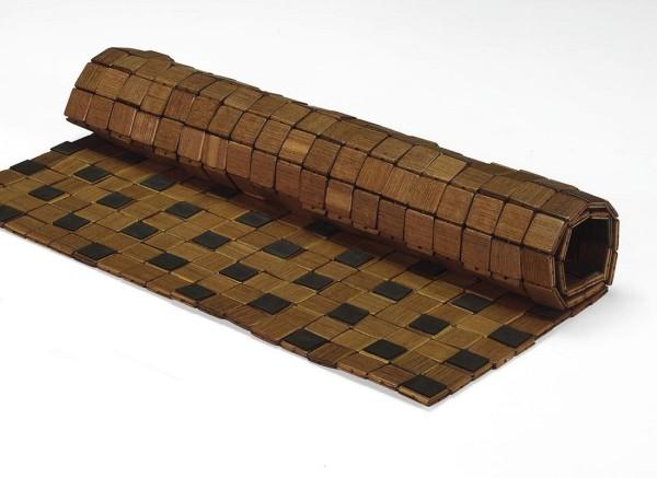 бамбук коврик