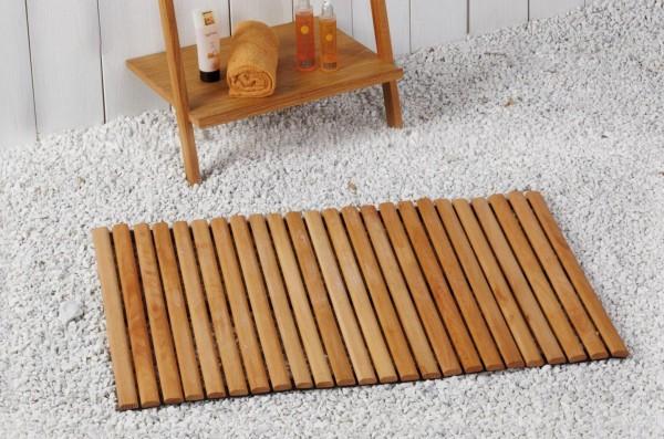 коврик циновка ванна