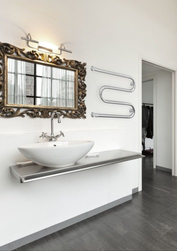 полотенцесушитель ванна