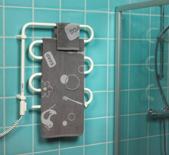 Электрическая полотенцесушилка