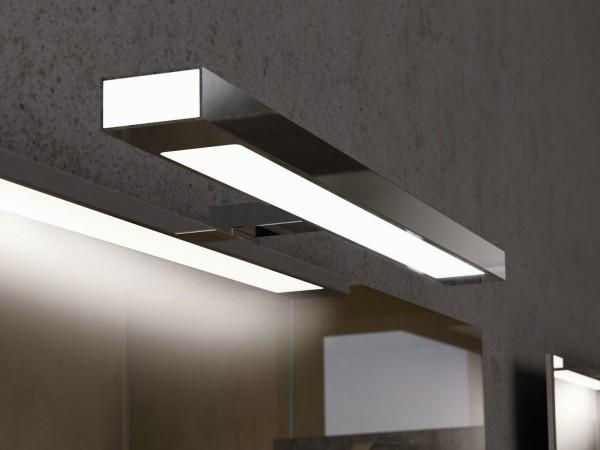 подвесной светильник в ванной комнате