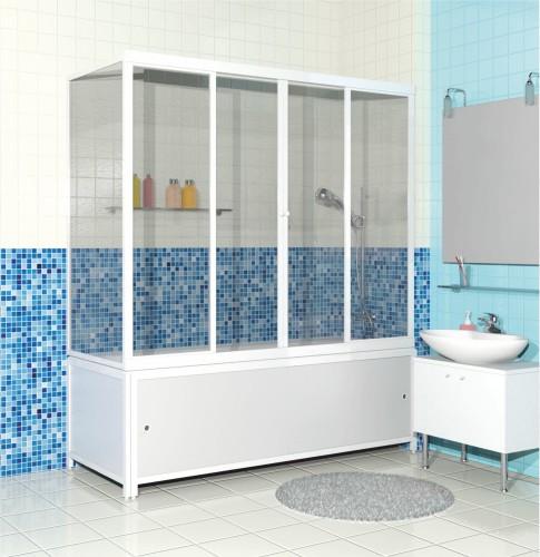 шторки ванна