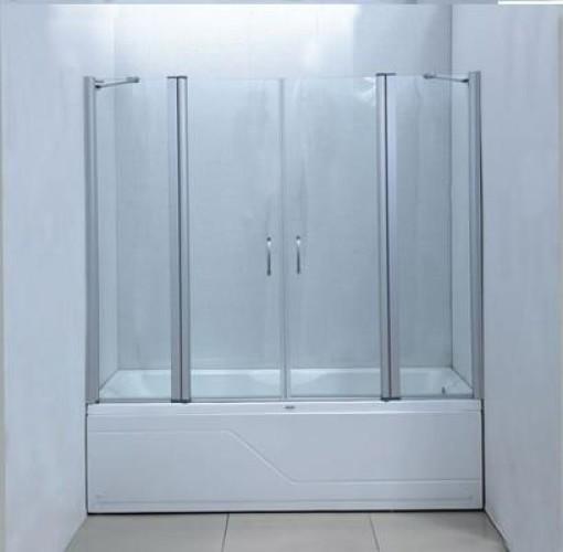 шторы для ванны