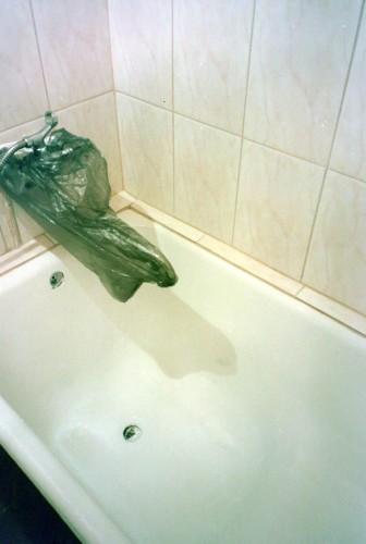 Ванная после реставрации