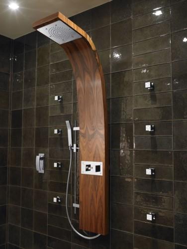 лейка тропический душ