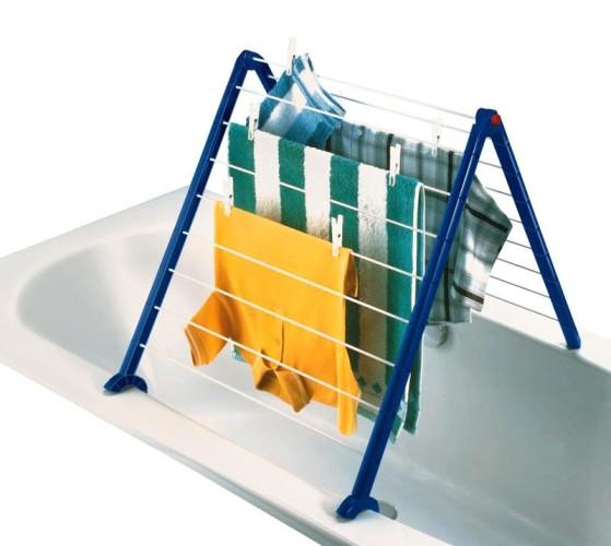 Сушилка,устанавливаемая на ванну