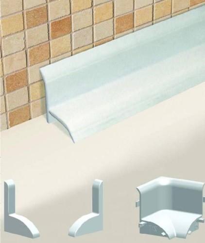 уголок для ванной комнаты
