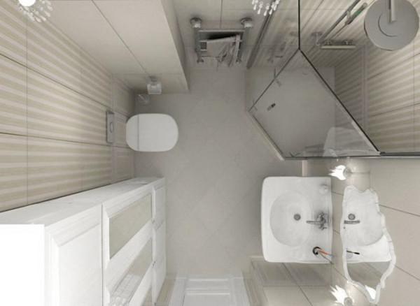 душевая кабина для ванной фото