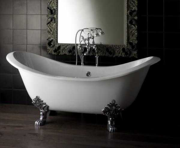 заземление ванной