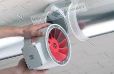 Выбираем бесшумный вентилятор для ванной комнаты