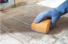 Чистим плитку в ванной: полезные советы