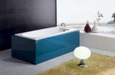Какая современная ванна лучше: чугунная или акриловая?