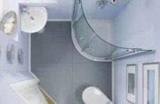 Сможет ли душевая кабинка заменить полноценную ванную  в хрущевке?