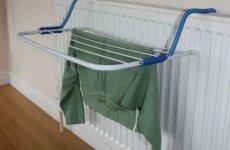 Практичность и комфорт: выбираем электрическую сушилку для белья