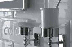 Выбор фурнитуры и аксессуаров для ванной комнаты