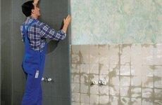 Как уберечь стены ванной от излишней влаги?