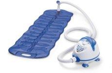 Гидромассажный коврик в ванной: эффект СПА-салона в домашних условиях