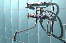 Секреты правильных покупок: как выбрать кран для ванной
