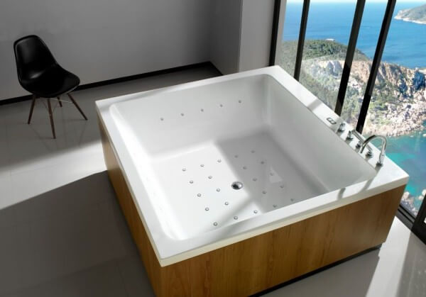 малая ванна
