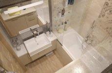 Ремонтируем маленькую ванную: советы профессионалов