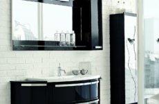 Красивая мебель для ванной: стильно и качественно