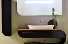 Особенности мебели для ванны, сделанной на заказ