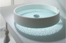 Выбор привлекательной и практичной мойки для ванной комнаты