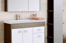 Как выбрать подходящий шкаф для ванной комнаты