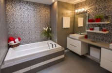 Особенности перепланировки ванной комнаты и санузла