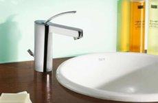 Разборка однорычажного смесителя в ванной: инструкцияv