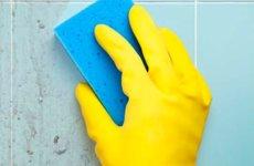 Лучшие способы очистки кафеля после ремонта