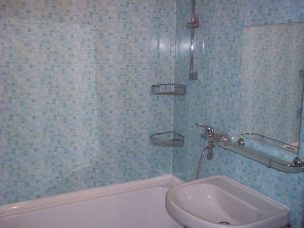 ванна панели