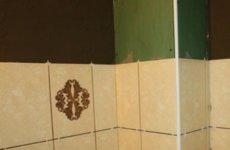 Секреты укладки плитки на гипсокартон в ванной