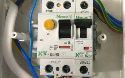 Инструкция по подключению бойлера к электросети