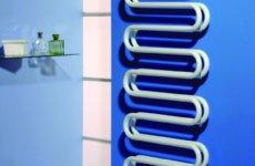 Как выбрать водяной или электрический полотенцесушитель