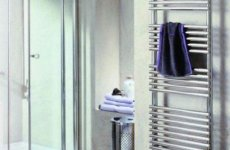 Выбор и установка полотенцесушителя лесенка