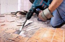 Планируем с умом: порядок ремонта в ванной комнате