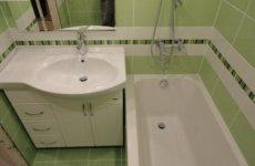 Продумываем ремонт в ванной комнате: идеи и примеры исполнения