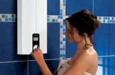 Горячая вода круглый год: выбираем водонагреватель