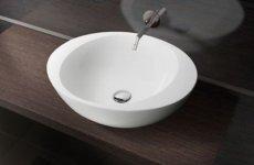 Виды раковин для ванны